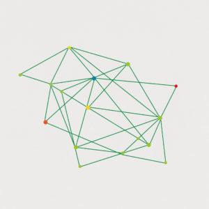 moderne Arbeitsorganisation WirGarten Open Social Franchise Netzwerk