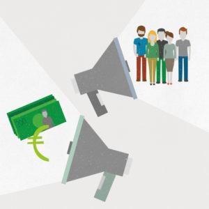 Kampagne WirGarten Open Social Franchise Netzwerk