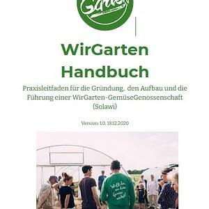 Handbuch Screenshot