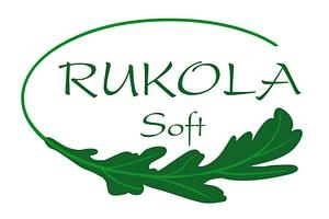 Rucola-Soft-Logo-Mittel