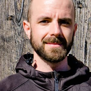 Nick Fischer